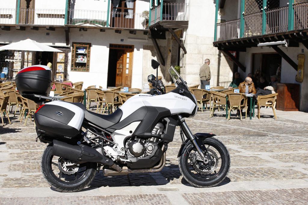Kawasaki Versys-06