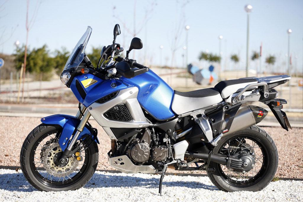 Yamaha Super Tenere-18